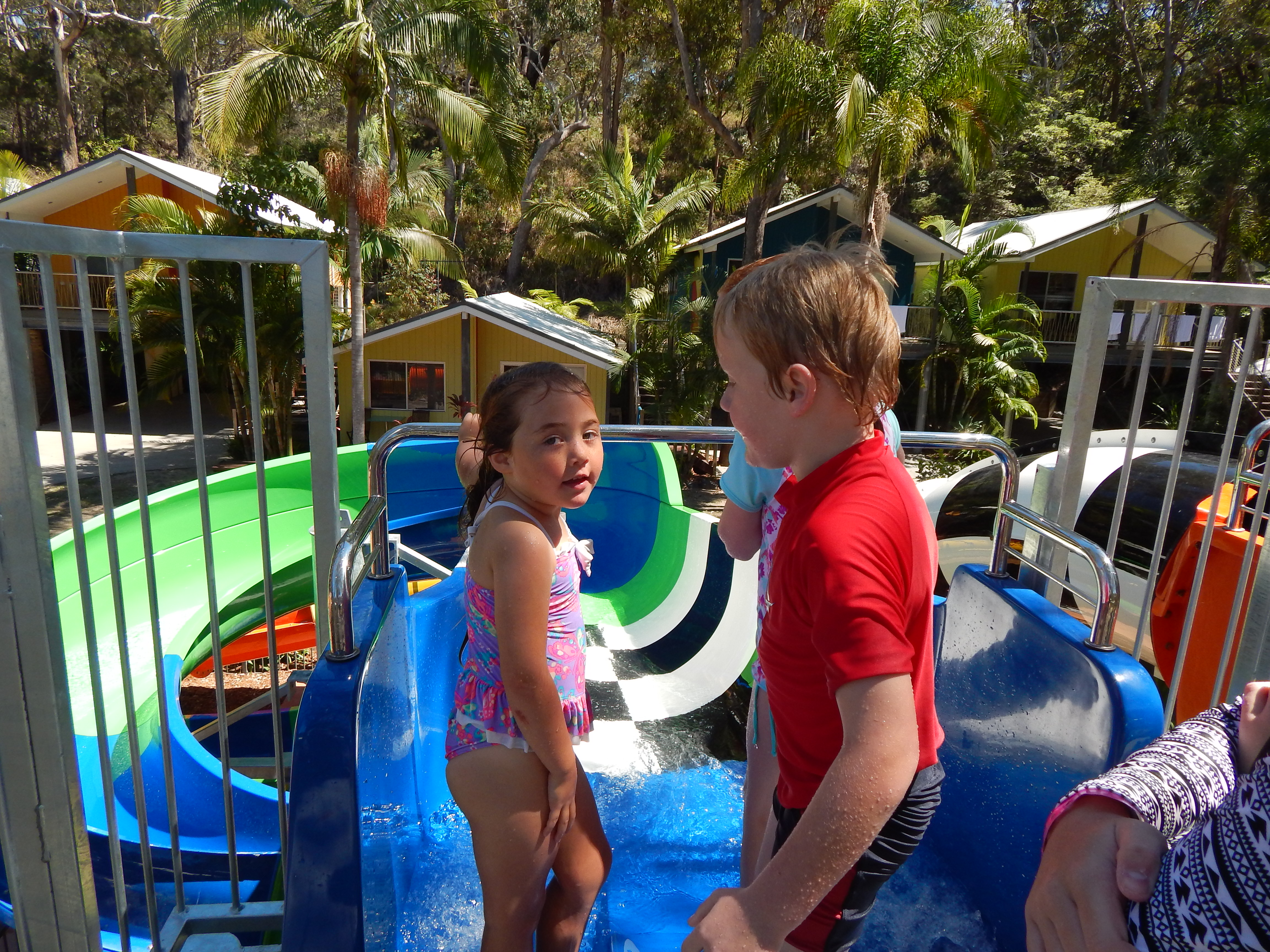 Nambucca Beach Holiday Park